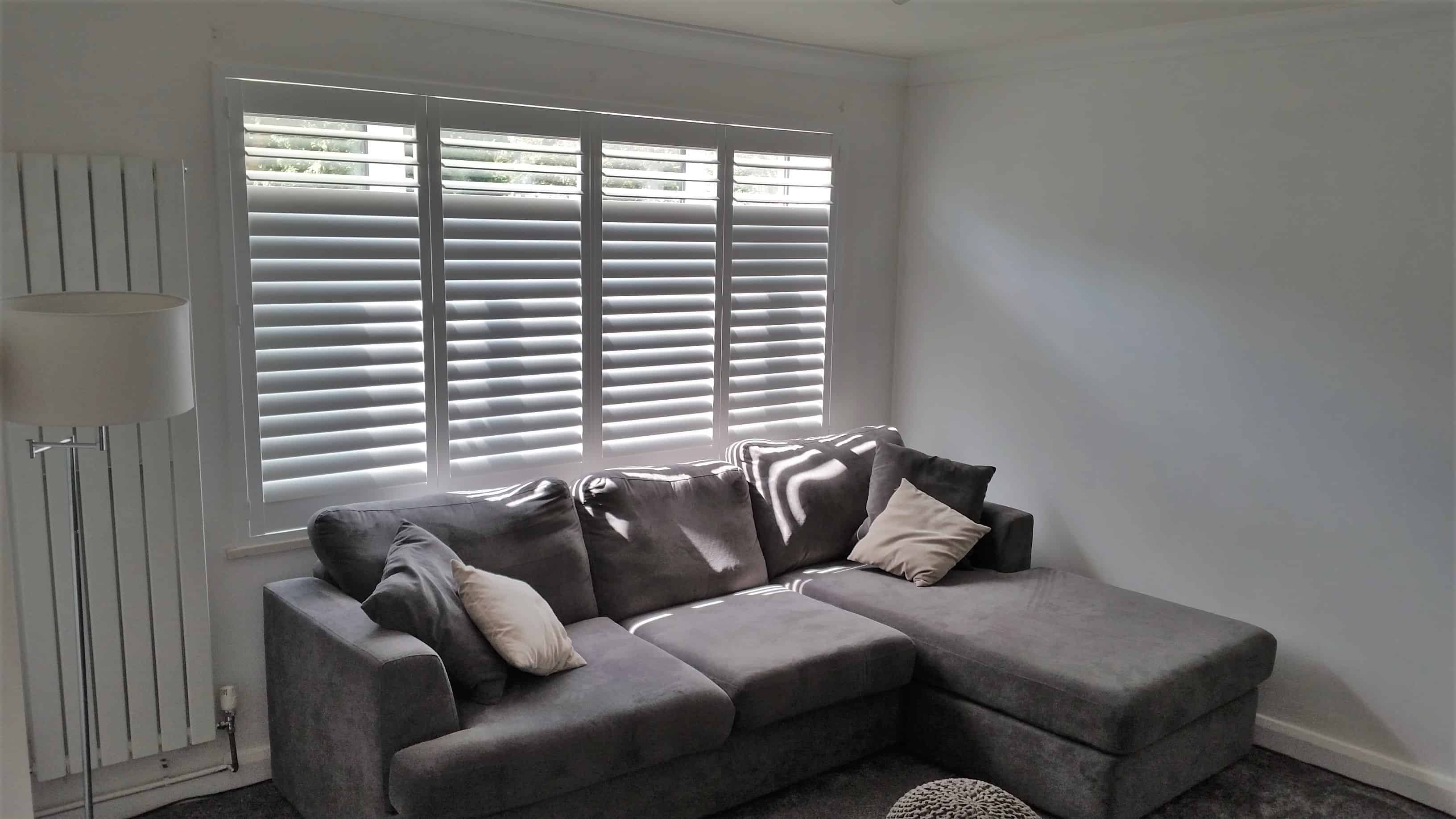 Plantation Shutters Eastleigh