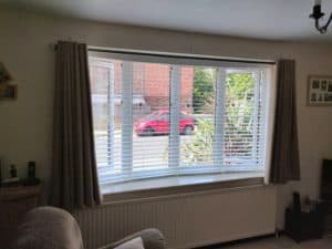 Blinds shutters hedge end