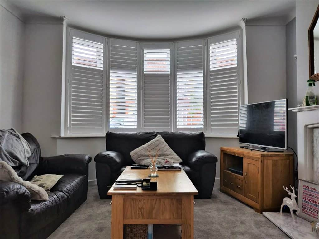 Blinds & Shutters Portsmouth Waterlooville