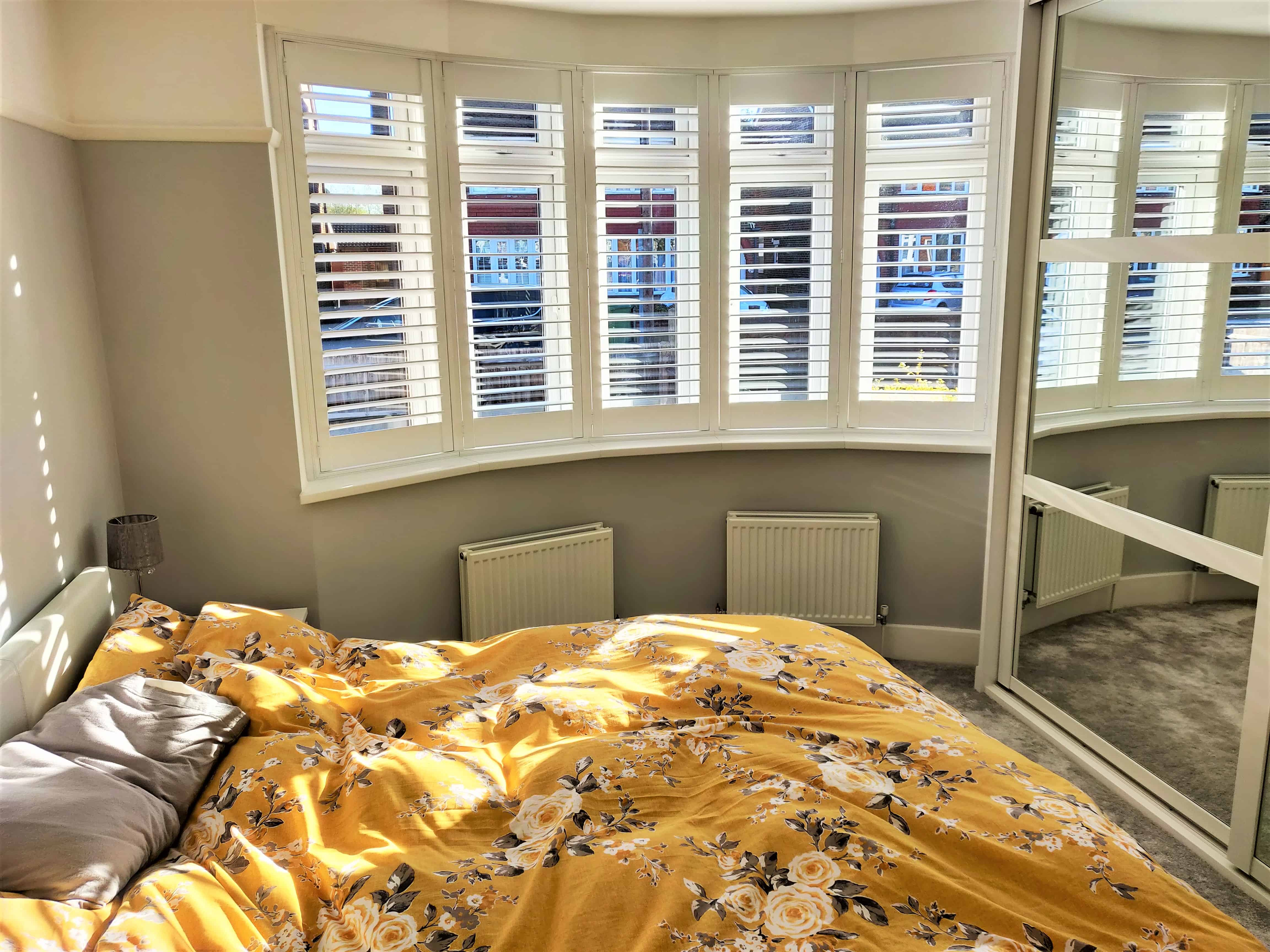 Window Shutters Portsmouth drayton