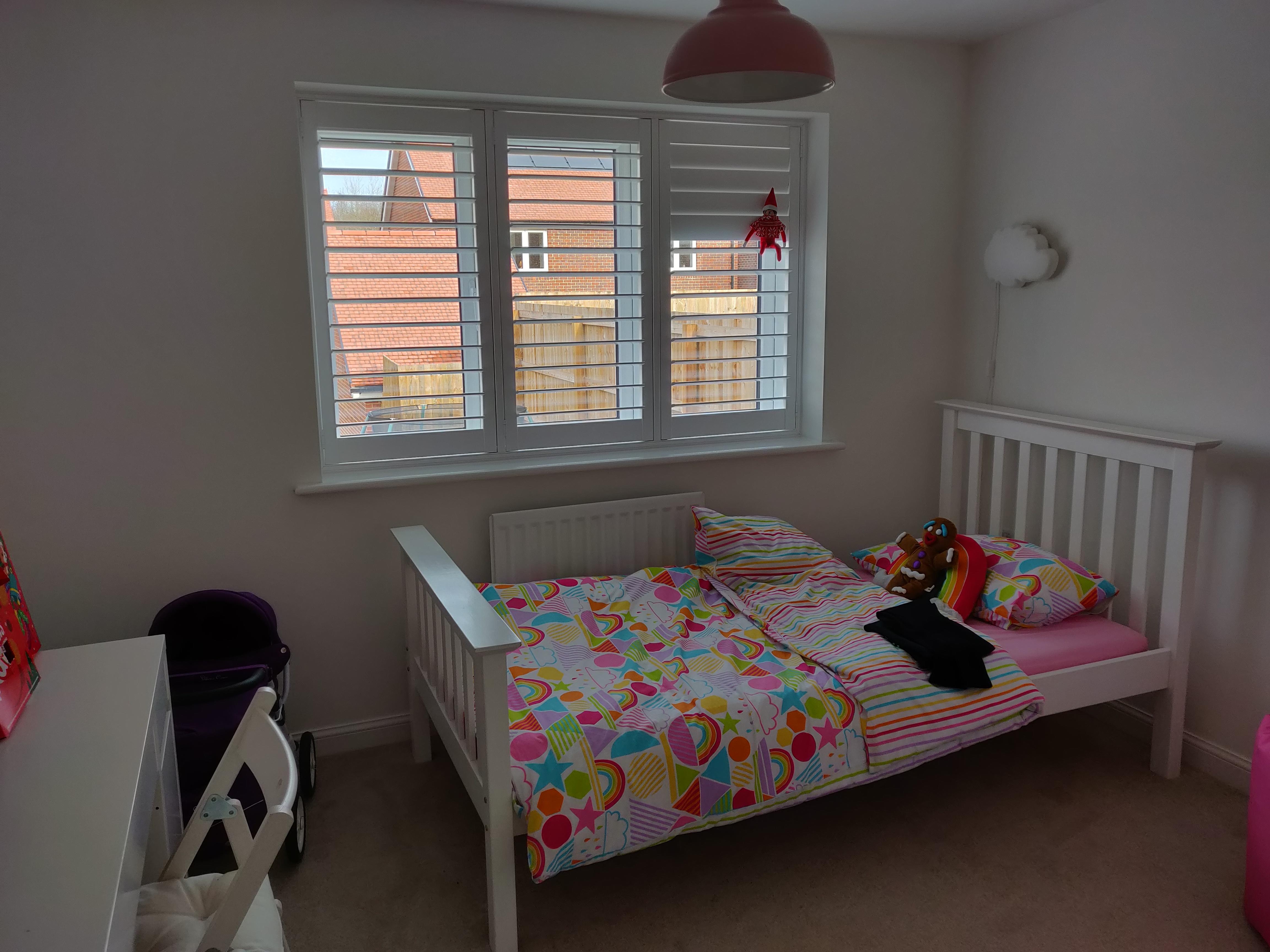 Child Safe Shutters Blinds Bishopstoke Eastleigh