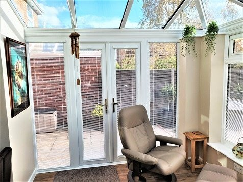 Perfect Fit Blinds Hedge End