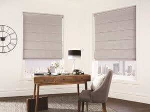 Roman Blinds Eastleigh