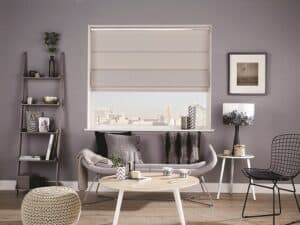 Roman Blinds Fareham