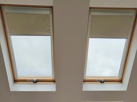 Skylight Blinds Fareham
