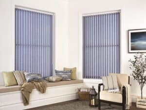 Vertical Blinds Fareham